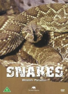 Safari: Snakes, DVD