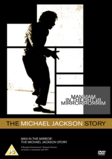 The Michael Jackson Story: Man in the Mirror, DVD