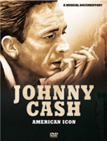Johnny Cash: American Icon, DVD