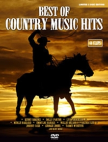 Best of Country Music Hits, DVD