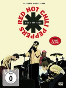 Red Hot Chili Peppers: Suck My Kiss, DVD DVD