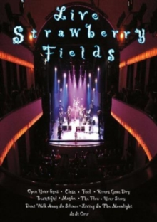 Strawberry Fields: Live Strawberry Fields, DVD