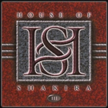 House of Shakira: Live at Sweden Rock, DVD