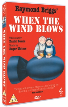 When the Wind Blows, DVD