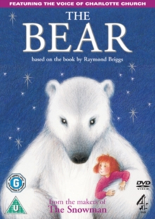The Bear, DVD DVD