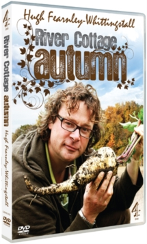 Hugh Fearnley-Whittingstall: River Cottage - Autumn, DVD