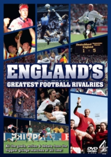 England's Greatest Football Rivalries, DVD