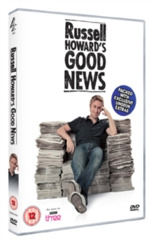 Russell Howard's Good News: Best of Series 1, DVD