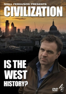 Civilization - Is the West History?, DVD