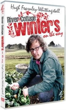 River Cottage: Winter's On the Way, DVD  DVD