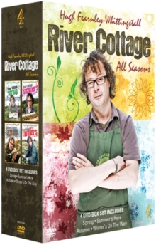 River Cottage: All Seasons, DVD