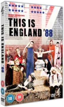 This Is England '88, DVD