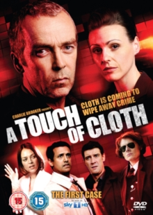 A   Touch of Cloth, DVD
