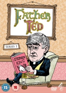 Father Ted: The Complete First Series, DVD  DVD