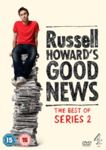 Russell Howard's Good News: Best of Series 2, DVD