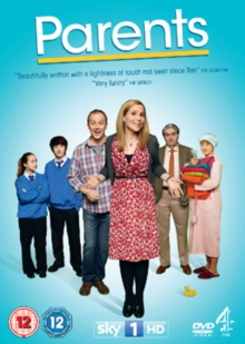 Parents, DVD