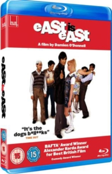 East Is East, Blu-ray