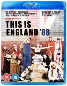 This Is England '88, Blu-ray
