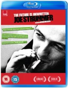 Joe Strummer: The Future Is Unwritten, Blu-ray