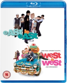 East Is East/West Is West, Blu-ray
