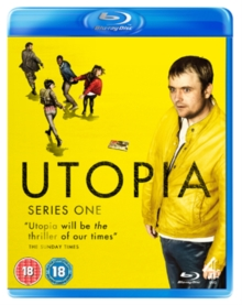 Utopia, Blu-ray  BluRay