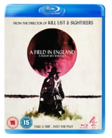 A   Field in England, Blu-ray BluRay