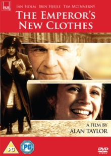 The Emperor's New Clothes, DVD