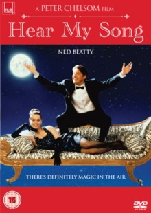 Hear My Song, DVD  DVD