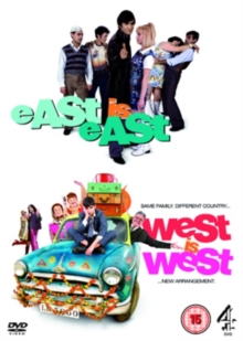 East Is East/West Is West, DVD