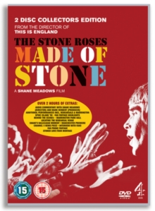 The Stone Roses: Made of Stone, DVD