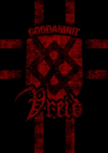 Vreid: Vreid Goddammit, DVD