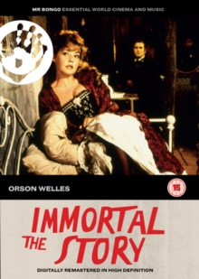The Immortal Story, DVD