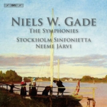 Niels W. Gade: The Symphonies, CD / Box Set Cd
