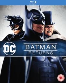 Batman Returns, Blu-ray  BluRay