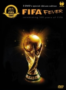 FIFA Fever: Celebrating 100 Years of Fifa, DVD