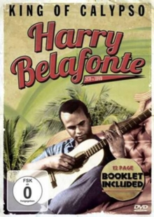 Harry Belafonte: King of Calypso, DVD  DVD
