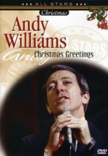 Andy Williams: Christmas Greetings, DVD