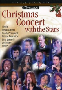 Christmas Concert With the Stars, DVD