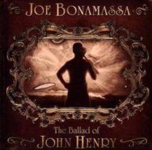 The Ballad of John Henry, CD / Album Cd