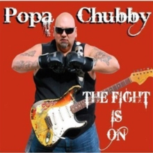 The Fight Is On, CD / Album