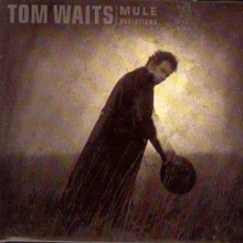 Mule Variations, CD / Album