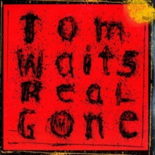 Real Gone, CD / Album Cd