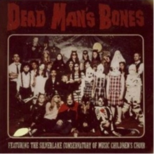 Dead Man's Bones, CD / Album