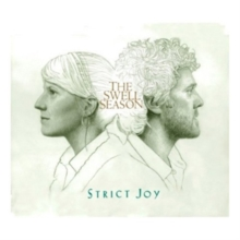 Strict Joy, CD / Album