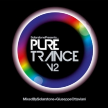 Pure Trance: Mixed By Solarstone & Giuseppe Ottaviani, CD / Album