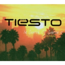 In Search of Sunrise - Los Angeles: Mixed By DJ Tiesto, CD / Album
