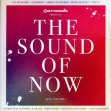 The Sound of Now, CD / Album