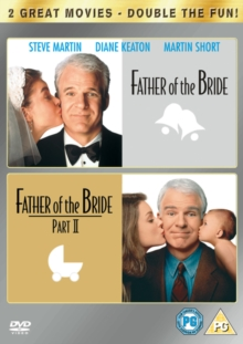 Father of the Bride/Father of the Bride: Part 2, DVD