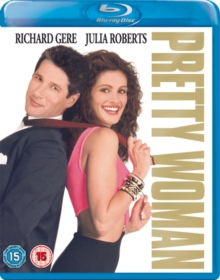 Pretty Woman, Blu-ray  BluRay