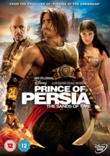 Prince of Persia - The Sands of Time, DVD  DVD